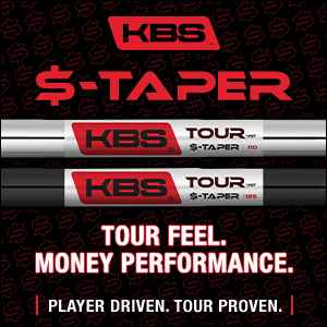 KBS Golf Shafts